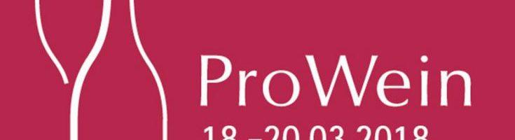 Partecipazione al ProWein